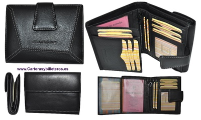 e6bb6738f0d6 LEATHER WALLET PURSE WOMEN WITH SMALL