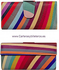 CUBILO WOMAN RAINBOW COLLECTION