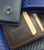 MEN WALLETS TITTO BLUNI COLECTION MONTBLANC