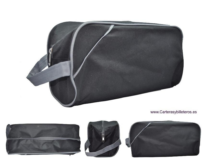 SCARPE NYLON CARRIER BAG