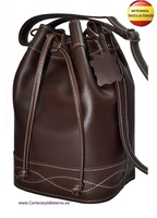 BIG  LEATHER BAG  FOR WOMEN