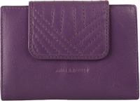 BILLFOLD WALLET FOR WOMEN FACT IN SKIN BEEF SIZE MEDIUM