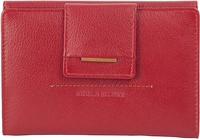 BILLFOLD WALLET FOR WOMEN IN SKIN QUALITY BEEF MEDIUM