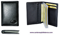 CARD HOLDER LEATHER QUALITY FOR MENS