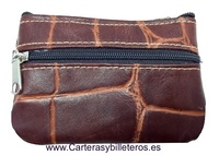 COCO LEATHER WOMEN WALLET