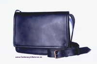 COW LEATHER BAG LEATHER LISA