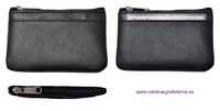 IMITATION LEATHER PURSE UNISEX MADE IN UBRIQUE