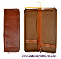 LEATHER COVER NECK HIGH QUALITY MADE IN UBRIQUE