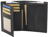 LUXE MARQUE OMMO PEAU WALLET