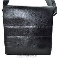 MAN'S BAG OF FOR THE SHOULDER MADE OF POLIPIEL