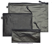 PORTFOLIO Portfolio WITH ZIPPER- AVAILABLE IN THREE SIZES-