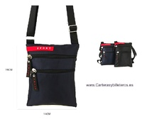 UNISEX BAG FOR SHOULDER OR CROSS SPORT