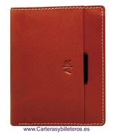 WALLET MEN'S LEATHER CARD SUMUM BRAND AR