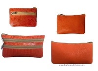 WOMEN'S PURSE BAGS SET OF TWO UNITS GAME
