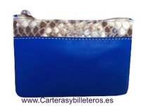 WOMEN'S PURSE POCKET MADE IN SPAIN